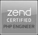 Zend Certified PHP Engineer